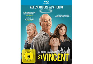 St. Vincent - (Blu-ray)