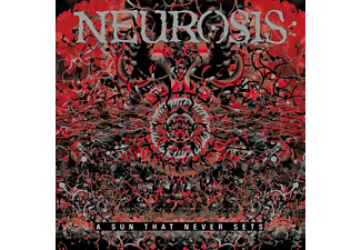 Neurosis - A Sun That Never Sets - (CD)