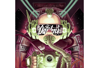 The Darkness - Last Of Our Kind (Ltd.Coloured Vinyl+Mp3) - (LP + Download)