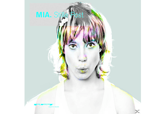 MIA. - STILLE POST - (CD)