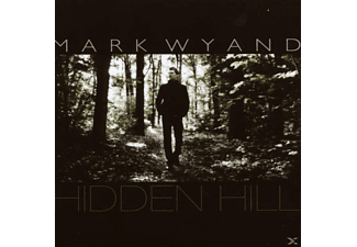 Mark Wyand - Hidden Hill - (CD)