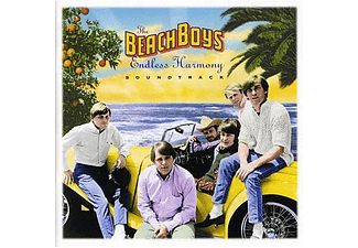 The Beach Boys - Endless Harmony (CD)