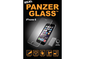 PANZERGLASS 3903, Schutzglas, Transparent, passend für Apple iPhone 6