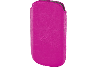 HAMA Etui Neon Light Rose XL (80413)