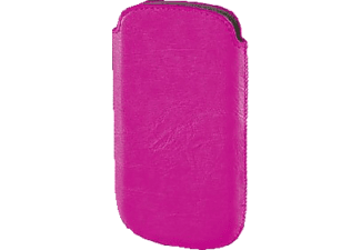HAMA Etui Neon Light Rose XXL (80417)