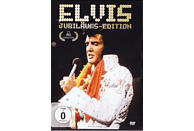 Elvis Presley - Jubiläums Edition [DVD]