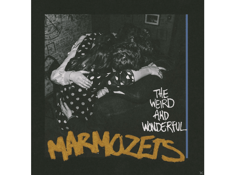 Marmozets - Weird And Wonderful Marmozets, [CD]