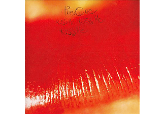 The Cure - Kiss Me, Kiss Me, Kiss Me (CD)