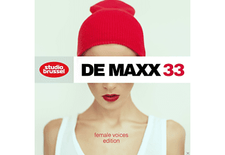 De Maxx - Long Player 33 CD