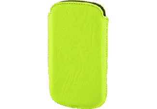 HAMA Neon Light Hoes Geel XXL (80415)