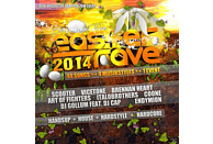 VARIOUS - Easter Rave 2014 [CD]