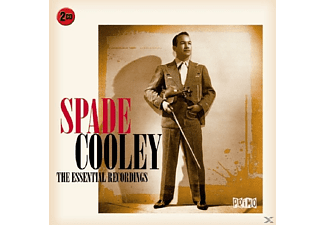 Spade Cooley - Essential Recordings - (CD)