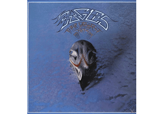 Eagles - Their Greatest Hits 1971-1975 - (Vinyl)