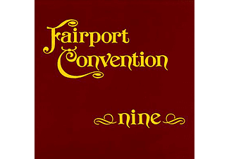 Fairport Convention - Nine - Remastered (CD)