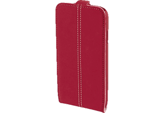 HAMA Smart Case Nubuck rouge (122915)