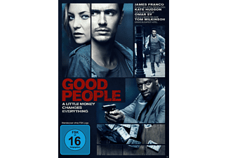 Good People - (DVD)