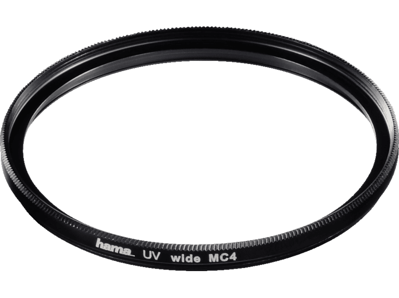 HAMA Wide M4 M43 UV-Filter 43 mm