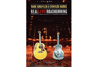 Mark Knopfler, Emmylou Harris - Mark Knopfler & Emmylou Harris - Real Live Roadrunning - Special Edition [DVD + CD]