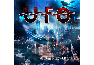 UFO - A Conspiracy of Stars - Limited Edition (CD)