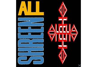 All - Shreen - (Maxi Single CD)