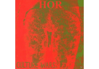 Hor - Culture Wars - (CD)