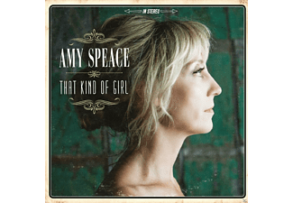 Amy Speace - That Kind Of Girl - (CD)