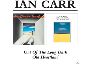 Ian Carr - Out Of The Long Dark/Old Heart - (CD)