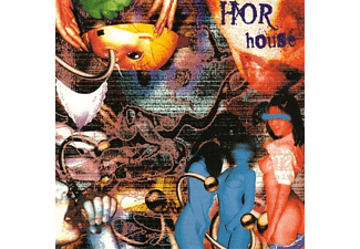 Hor - HOUSE - (CD)