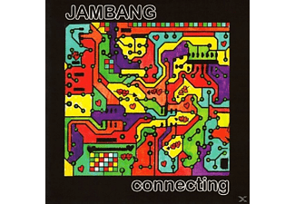 Jambang - Connection - (CD)