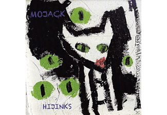Mojack - Hijinks - (CD)