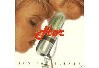 Hor - SLO 'N' SLEAZY - (CD)