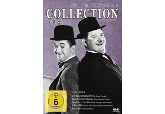 Collection Vol.2, 1923-1925 - (DVD)