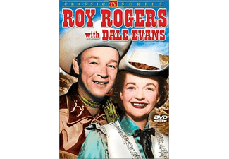 Roy Rogers - Roy Rogers With Dale Evans - (DVD)