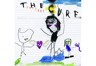 The Cure - The Cure - (CD EXTRA/Enhanced)