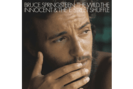 Bruce Springsteen - The Wild, The Innocent And The E Street Shuffle [Vinyl]