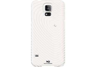 WHITE DIAMONDS Heartbeat Cover Wit (153817)