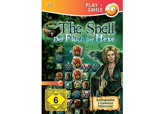 The Spell: Der Fluch der Hexe - PC