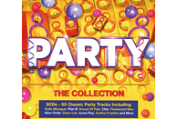 VARIOUS - Party-The Collection [CD]