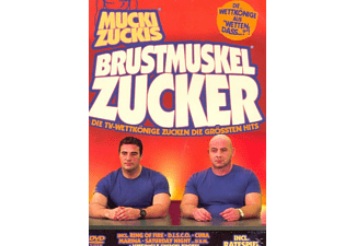 Brustmuskelzucker - (DVD)