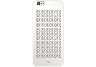 WHITE DIAMONDS Rock Cover Wit (154858)