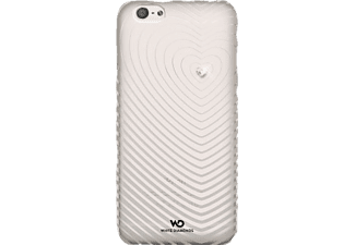 WHITE DIAMONDS Heartbeat cover wit (154850)