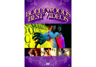 VARIOUS - Bollywood's Best Videos - (DVD)