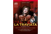 Renée Fleming, Joseph Calleja, Thomas Hampson, Royal Opera Chorus, Orchestra Of The Royal Opera House - La Traviata [DVD]