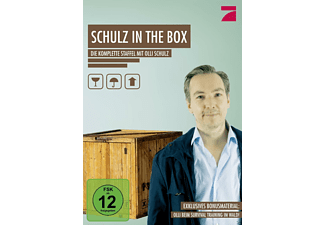 Schulz in the Box - (DVD)