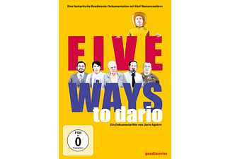 Five Ways to dario - (DVD)