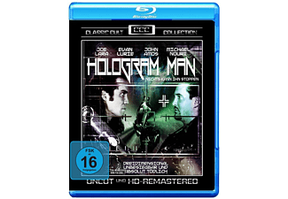 Hologram Man - Classic Cult Collection - (Blu-ray)