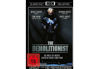 The Demotionist - Classic Cult Collection - (DVD)