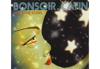 Bonsoir Catin - Light The Stars - (CD)