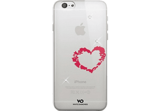 WHITE DIAMONDS Lipstick Heart cover (154854)