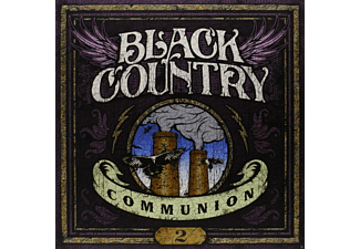 Black Country Communion - 2 - (Vinyl)